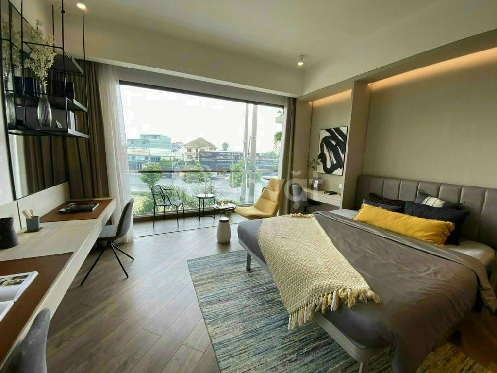 Căn hộ Lavita Thuận An, thanh toán 30% nhận nhà