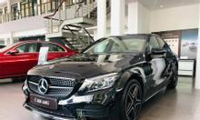 Ưu đãi 100tr khi mua Mercedes-Benz C300 AMG ngay