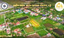 Đất nền giá rẻ tại Minh Đức Đồ Sơn
