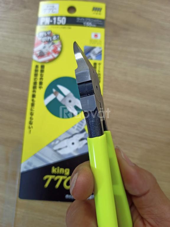 Kìm cắt nhựa 6 inch PN-150 Tsunoda Made In Japan