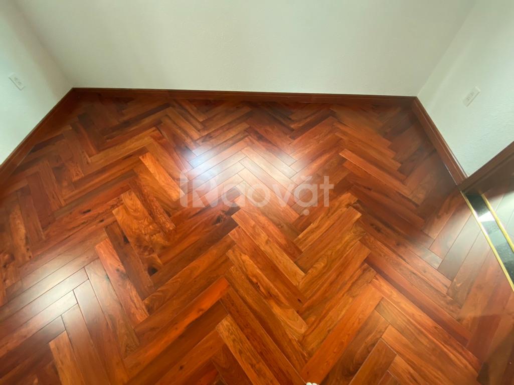 Sàn gỗ tự nhiên xuất khẩu nhật, gỗ Hương Lào