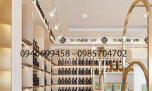 Tác dụng của việc thiết kế thi công shop cửa hàng showroom