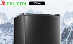 Báo giá tủ mát khách sạn cánh nhựa Homesun 40 lít BCH-40