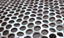 Cơ khí Minh Quang cung cấp tấm inox đột lỗ theo yêu cầu