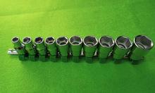Bộ tuýp lục giác FPC Nhật Bản 1/2″ 10 chi tiết 4S-S10H