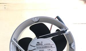 Quạt hút NIDEC (D1751S24B6CZ-16) mới chính hãng gia rẻ