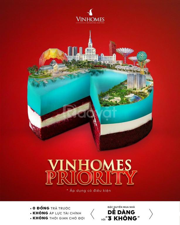 Chỉ 50 triệu đã ở hữu ngay căn Hộ tại Vinhome Grand Park