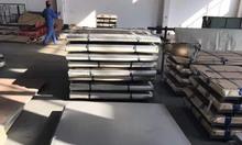 Tấm inox niken titan sản xuất theo yêu cầu