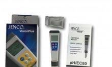 Máy đo PH Jenco thiết bị đo lường Jenco chính hãng