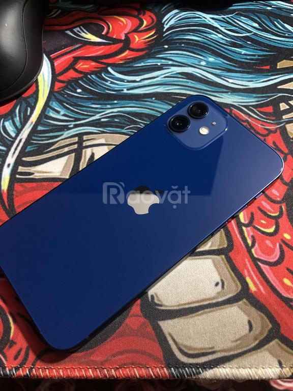 IPhone 12 128GB mùa dịch