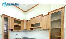 Tủ kệ bếp nội thất SaigonDoor