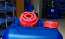 Can nhựa HDPE nguyên sinh,20 lít
