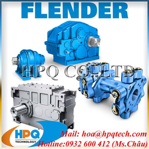 Khớp nối FLENDER, Hộp số FLENDER Việt Nam