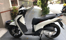 Chuyên thanh lý các dòng xe Honda Sh ý nhập khẩu giá rẻ