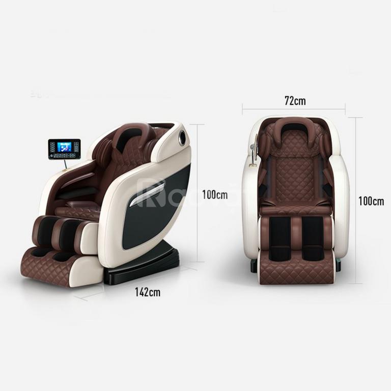 Ghế massage giá rẻ B-888 chỉ từ 12 triệu