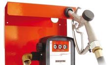 Bộ bơm dầu Gespasa S-50 điện 12/24V