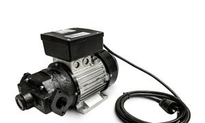 Bơm dầu Gespasa AG-100, bơm dầu mini cánh gạt