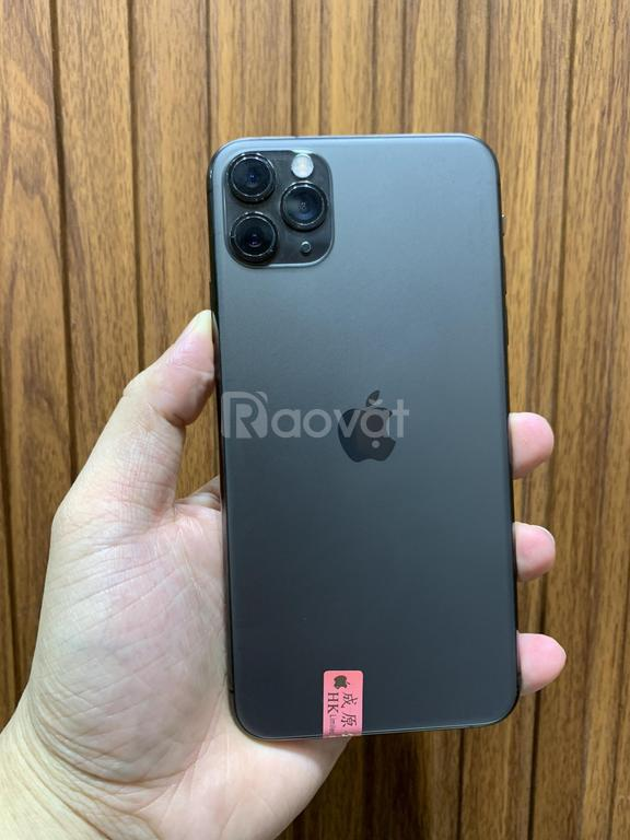 Bán iPhone 11 Pro Max bản quốc tế 99%