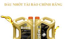 Dầu nhớt bán tổng hợp Petrolimex PLC Ecosyn 100 5W30 SN/CF cho xe ô tô