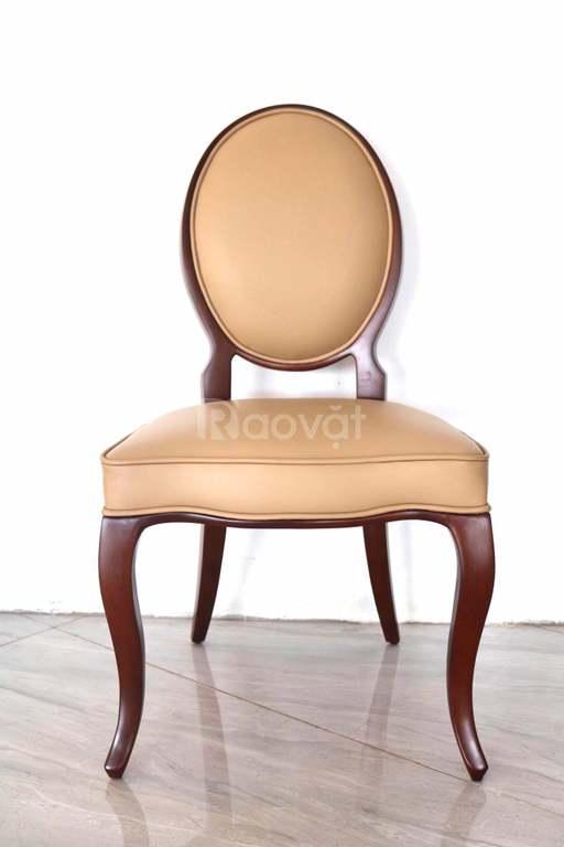 Mẫu khung ghế ăn Ladies Choice, Ms GA06