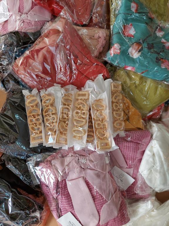 Dịch vụ nhận gửi thực phẩm, quần áo đi Mỹ tại Sài Gòn
