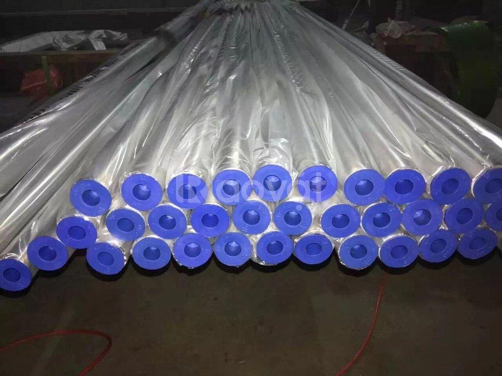 Ống đúc, ống hàn INOX SUS304, 316/316L, 310/310S, 409