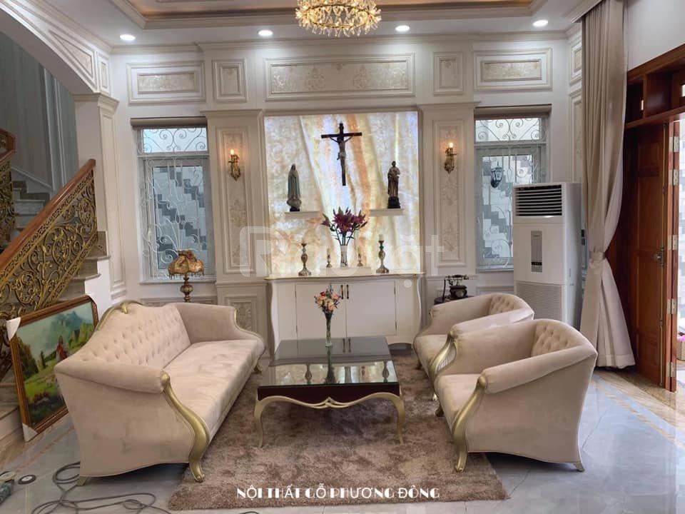Bộ sofa Grand CRU