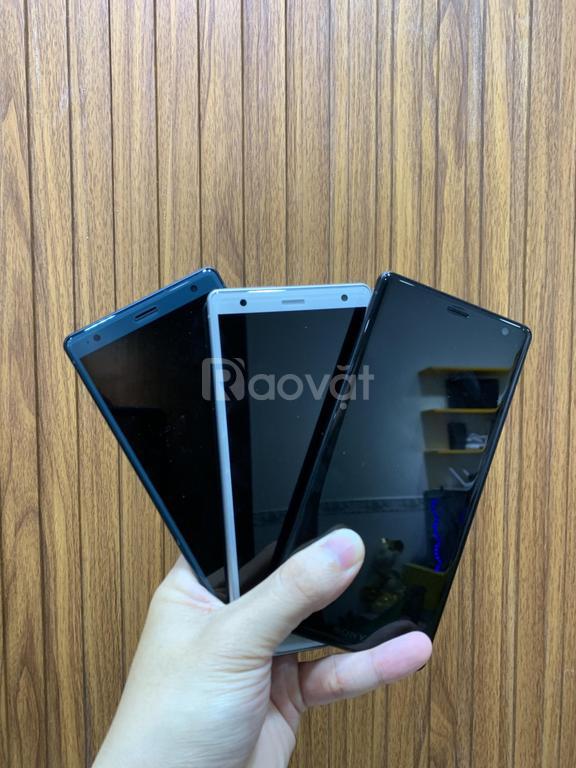 Sony Xperia XZ2 bản Nhật