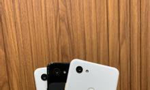Google Pixel 3A + 3A XL
