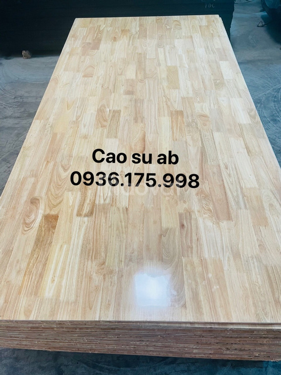 Gỗ ghép thanh giá rẻ Hà Nội