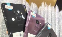 Samsung Galaxy S9, bản Mỹ, bản Nhật