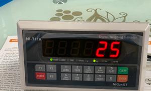 Đầu cân Migun MI-711A