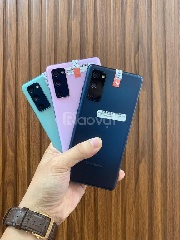 Samsung Galaxy S20 Fe 5G bản Mỹ