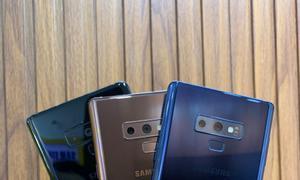 Samsung Galaxy Note 9 bản Mỹ