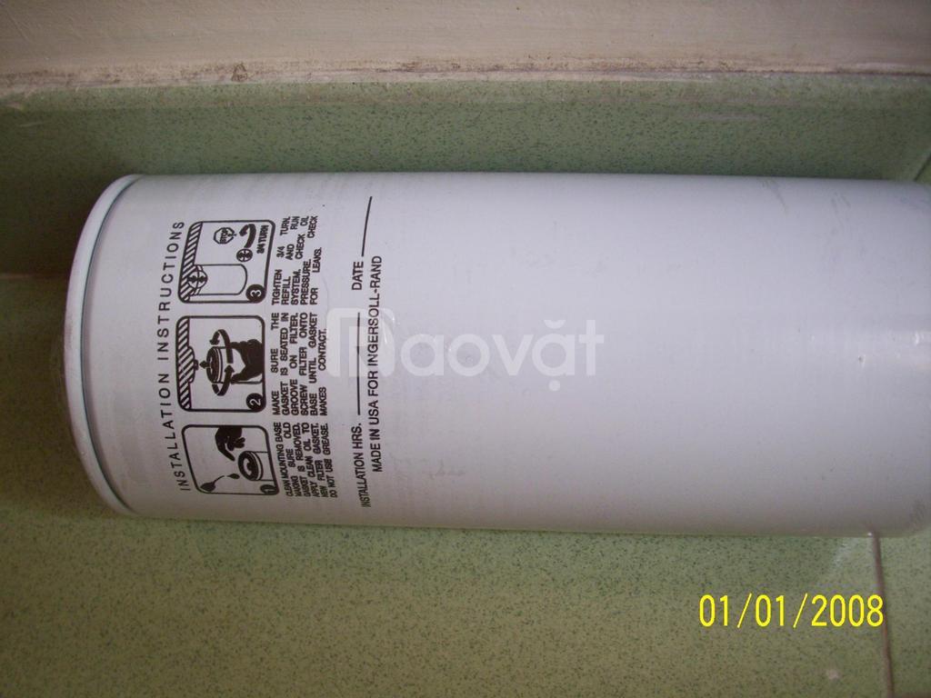 Bán lọc dầu nhớt Ingersoll Rand  39911631