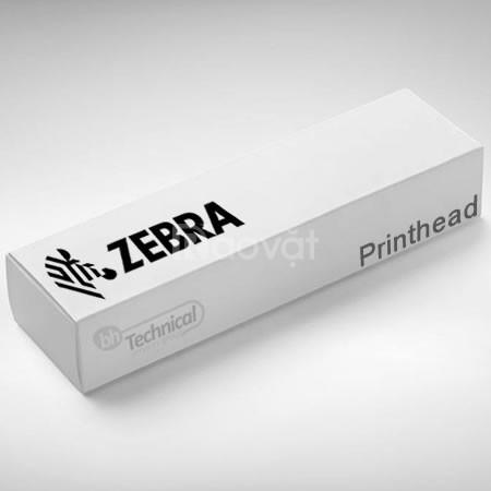 Đầu in máy in mã vạch Zebra ZT610 600dpi