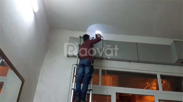 Sửa cửa sắt giá rẻcho khách hàng tại địa bàn TPHCM