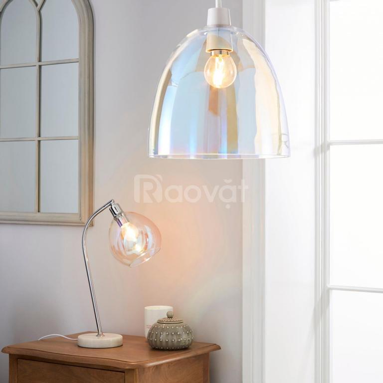 Đèn Led trang trí Filament A60 5W-E27 LG6105dCS ánh sáng vàng