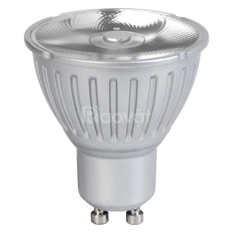 Đèn Led tiết kiệm điện bóng Led PAR16 ánh sáng vàng