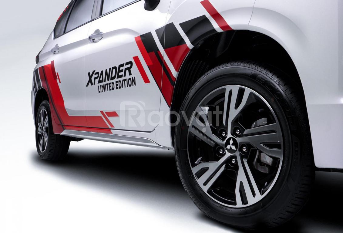 Bán xe Mitsubishi Xpander SE 2022 bản đặc biệt, tặng ngay trước bạ