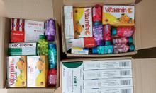Dịch vụ nhận gửi thuốc tây, mỹ phẩm đi Mỹ tại LHP Express Sài Gòn