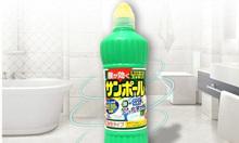 Nước tẩy rửa bồn cầu Kincho Nhật Bản