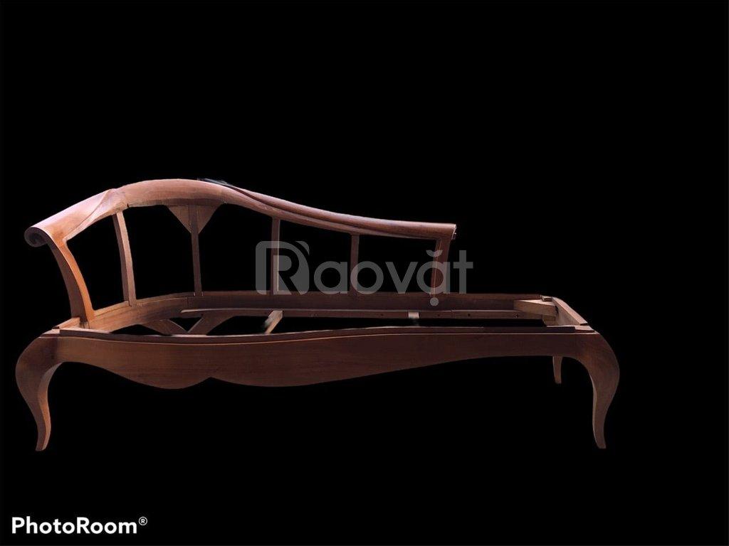 Khung ghế sofa thư giãn