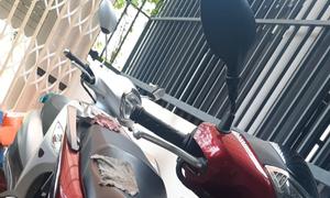 Bán xe Sh150i, phanh abs, đăng ký 9/2018