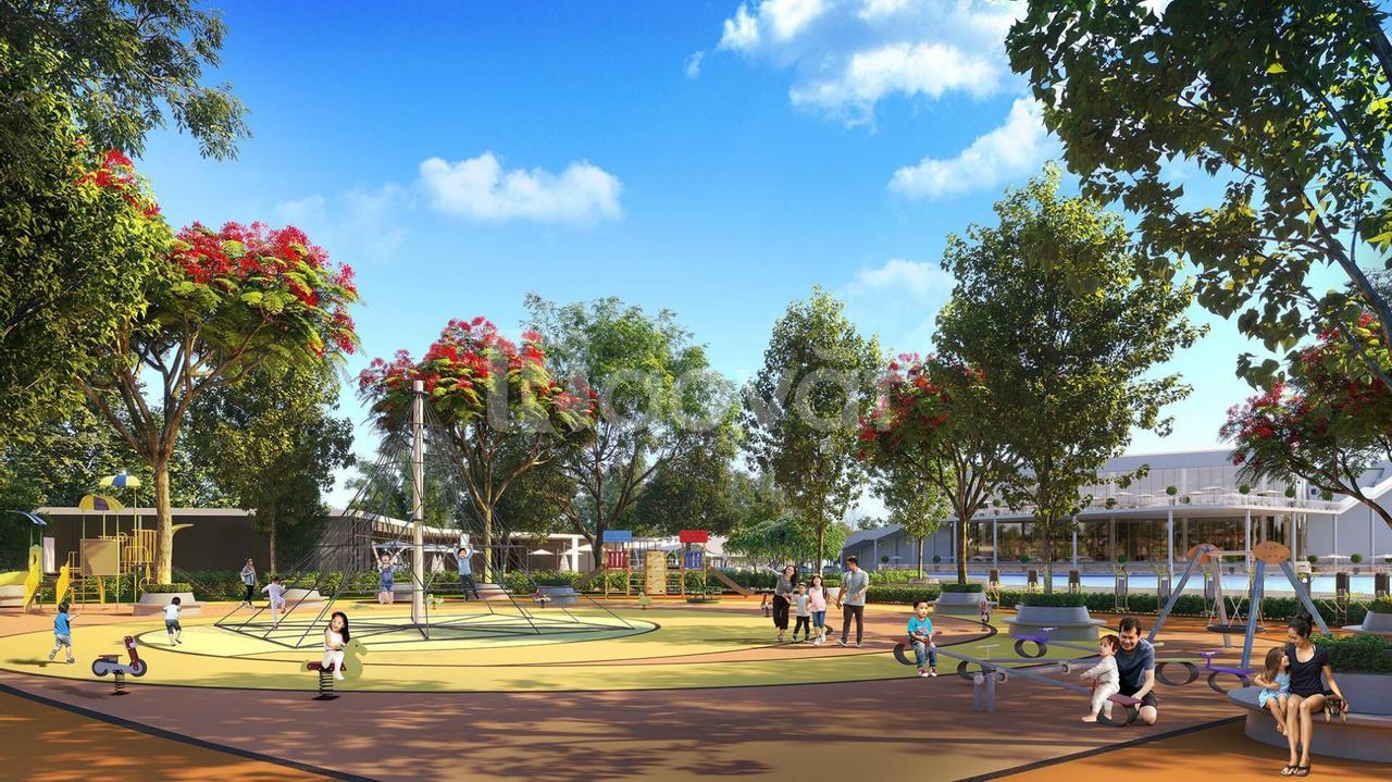 Hinode Royal Park hâm nóng thị trường địa ốc ven Hà Nội