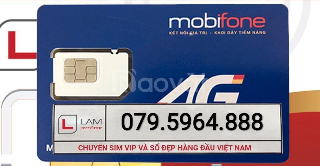 Sale sim điện thoại