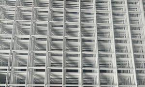 Minh Quang cung cấp lưới thép hàn, lưới hàn chập
