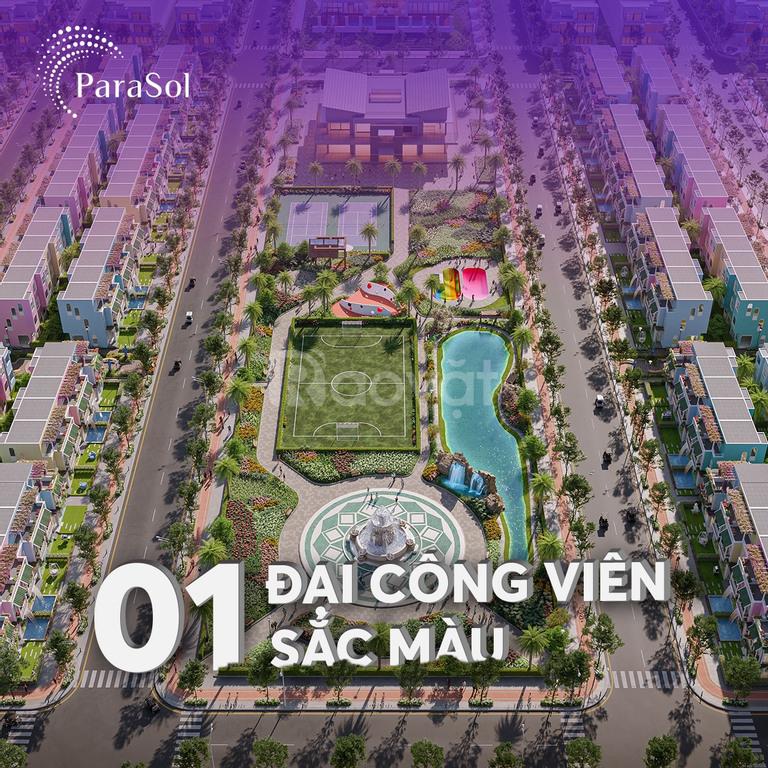 ParaSol Cam Ranh, Khánh Hoà