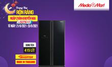 Tủ lạnh Hitachi 415L inverter