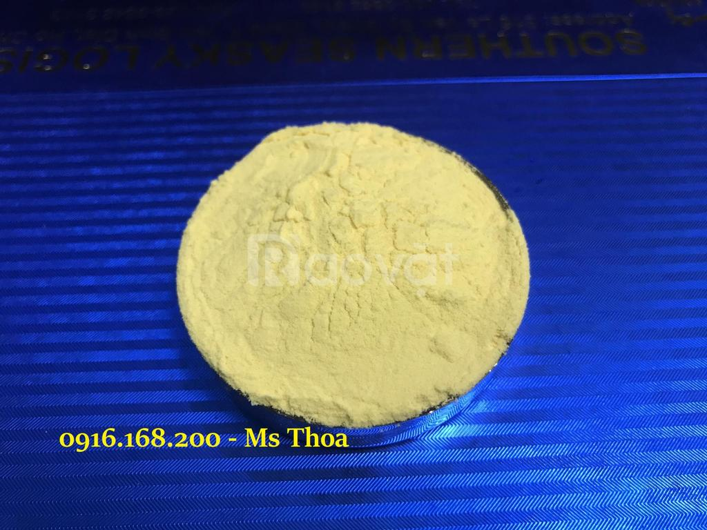 PROSAF tăng trọng dạng bột, cung cấp acid amin thiết yếu cho tôm cá